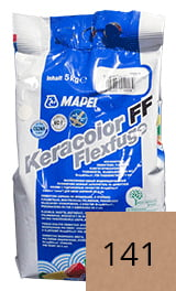 MAPEI KERACOLOR FF 141 Карамель